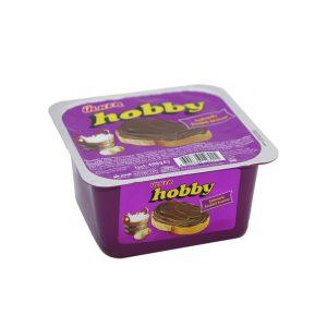 شکلات صبحانه هوبی hobby وزن 350 گرم - ایبو کالا