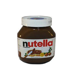 شکلات صبحانه نوتلا nutella وزن 350 گرم