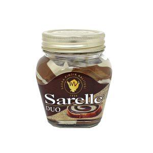 شکلات صبحانه سارله Sarelle دو رنگ 350 گرمی -ایبو کالا