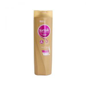 شامپو ضد ریزش سان سیلک مناسب موهای ضعیف حجم 350 میلی لیتر -ایبو کالا
