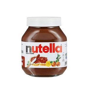 شکلات صبحانه نوتلا Nutella لهستان 350 گرمی -ایبو کالا