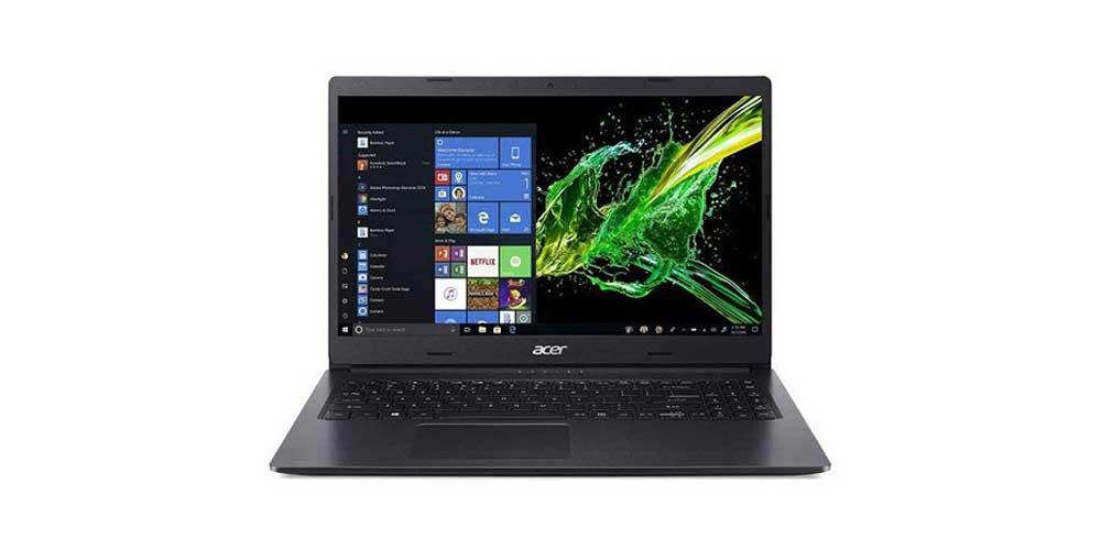لپ تاپ ایسر مدل Acer Aspire A315-57G-301V-D i3 1005G1-12GB-1TB+128SSD -ایبو کالا
