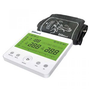 فشارسنج دیجیتالی زیکلاس مد ZYKLUSMED مدل BPM 7700 -ایبو کالا