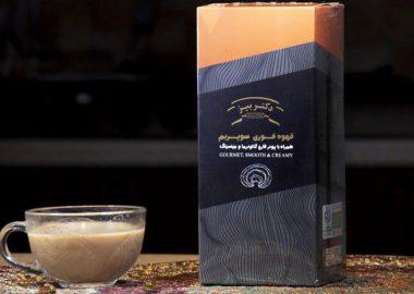 قهوه فوری سوپریم دکتر بیز -ایبو کالا