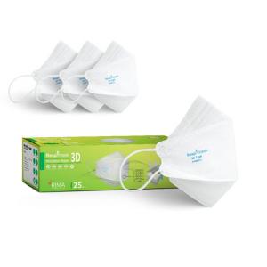 ماسک تنفسی رسپی سه بعدی ریما 25 عددی -ایبو کالا