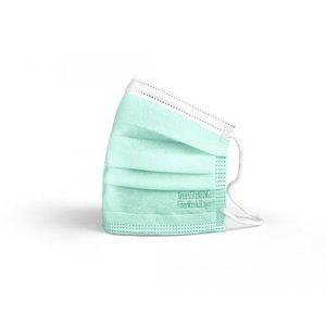 ماسک تنفسی گرین لایف Green Life چهار لایه 50 عددی -ایبو کالا