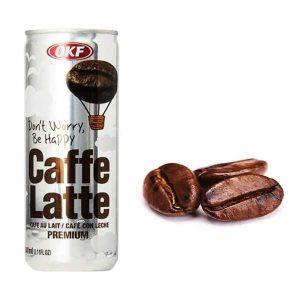آیس کافی طعم کافه لاته او کی اف 240 میلی لیتر - ایبو کالا.jpg