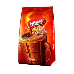 شکلات داغ نستله Nestle سوئیس یک کیلوگرم - ایبو کالا