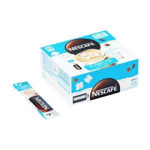 قهوه فوری آیس نسکافه بسته 24 عددی - ایبو کالا