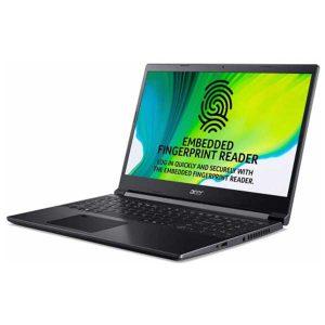 لپ تاپ ایسر مدل Acer Aspire7 A715-75G-57K4-B i5 10300H-32GB-1TB SSD-4GB 1650TI -ایبو کالا