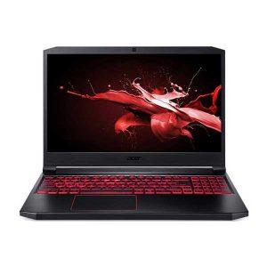 لپ تاپ ایسر مدل Acer Nitro7 AN715-52-77XU i7 10750H-16GB-1TB SSD-6GB 1660T -ایبو کالا