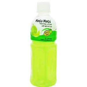 نوشیدنی موگو موگو اصل با طعم طالبی - ایبو کالا