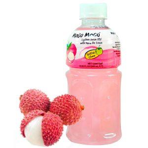 نوشیدنی موگو موگو اصل با طعم لیچی - ایبو کالا