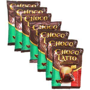 هات چاکلت چوکولاتو CHOCO LATO بسته 20 عددی - ایبو کالا