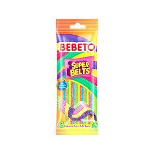 پاستیل نواری ببتو - ایبو کالا