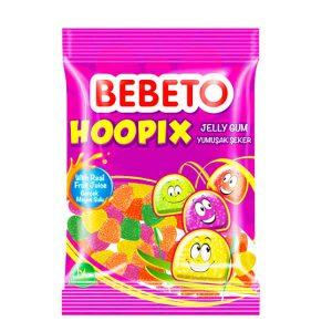 پاستیل هوپیکس ببتو 80 گرمی - ایبو کالا