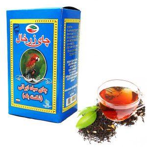 چای ایرانی زرخال 400 گرمی - ایبو کالا.jpg