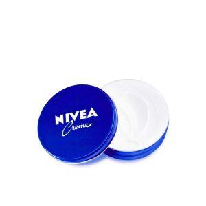 کرم مرطوب کننده نیوآ Nivea قوطی فلزی حجم 250 میلی لیتر - ایبو کالا.jpg
